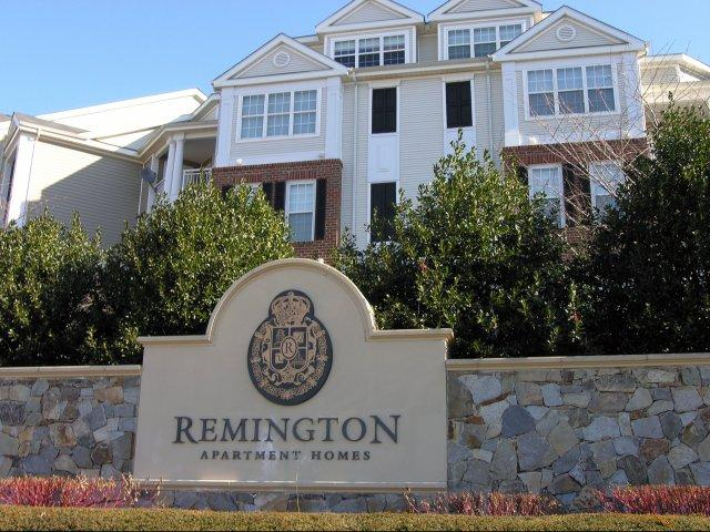 Remington at DTC Apartments photo #1