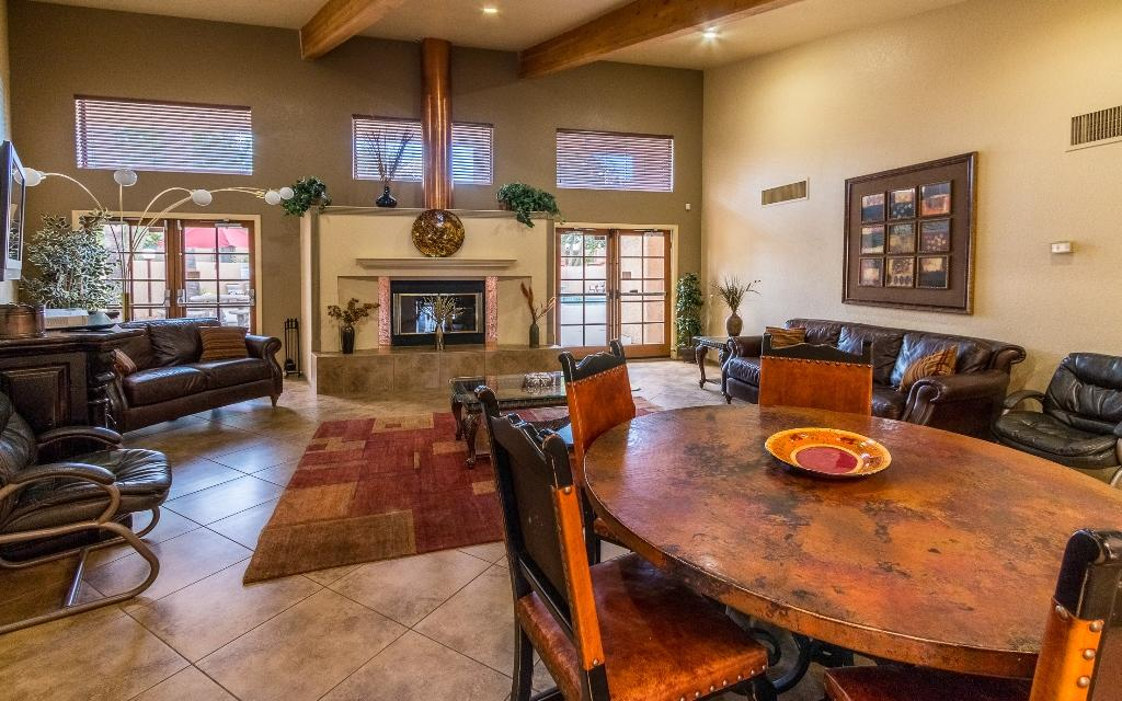Homes For Rent In Casas Adobes Az