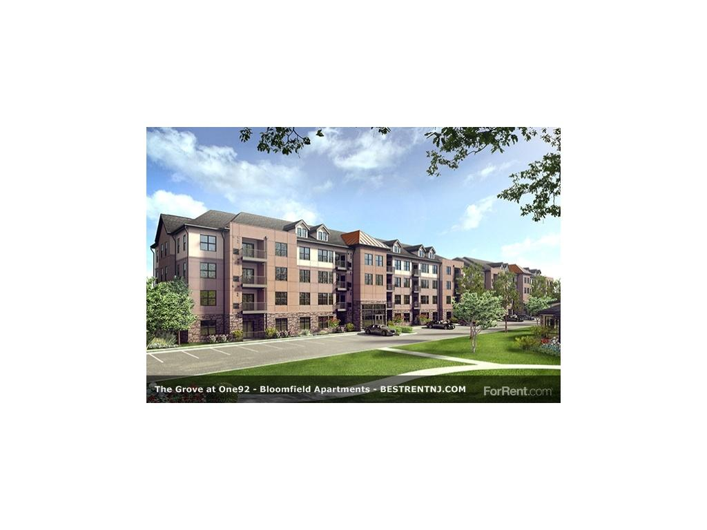 The Grove at One92 Apartments photo #1