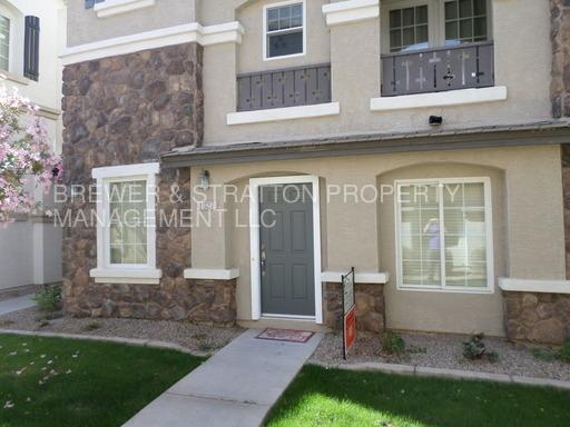1327 South Sabino Drive photo #1