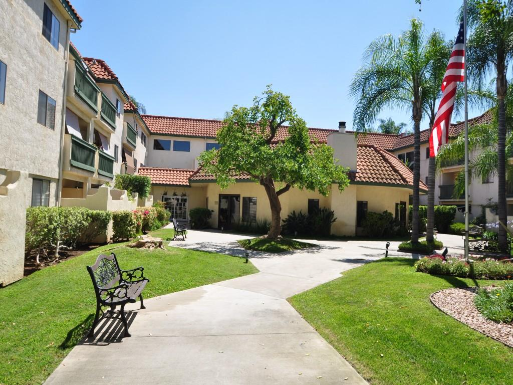 Senior Apartments Escondido Ca