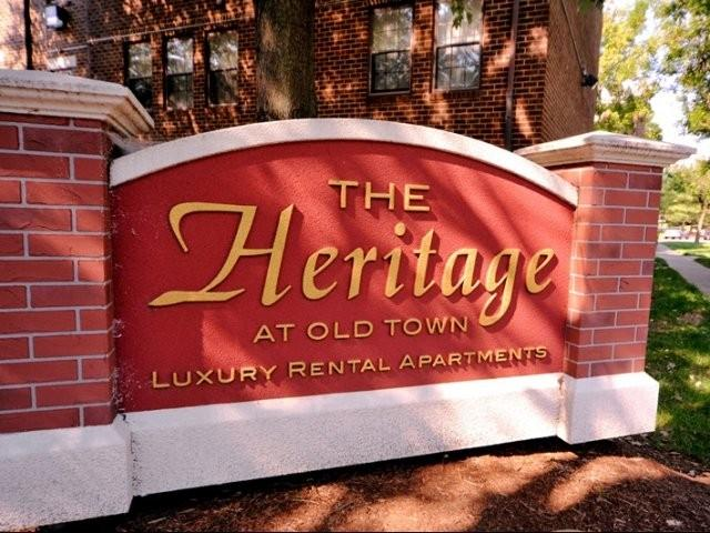 Heritage at Old Town Apartments photo #1