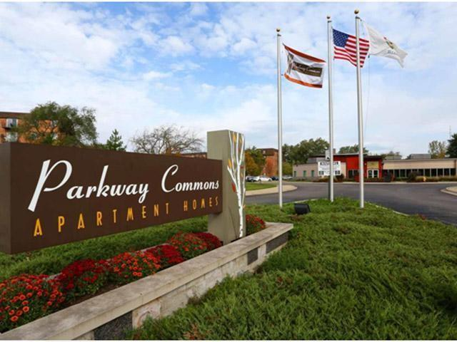 Parkway Commons Apartments photo #1