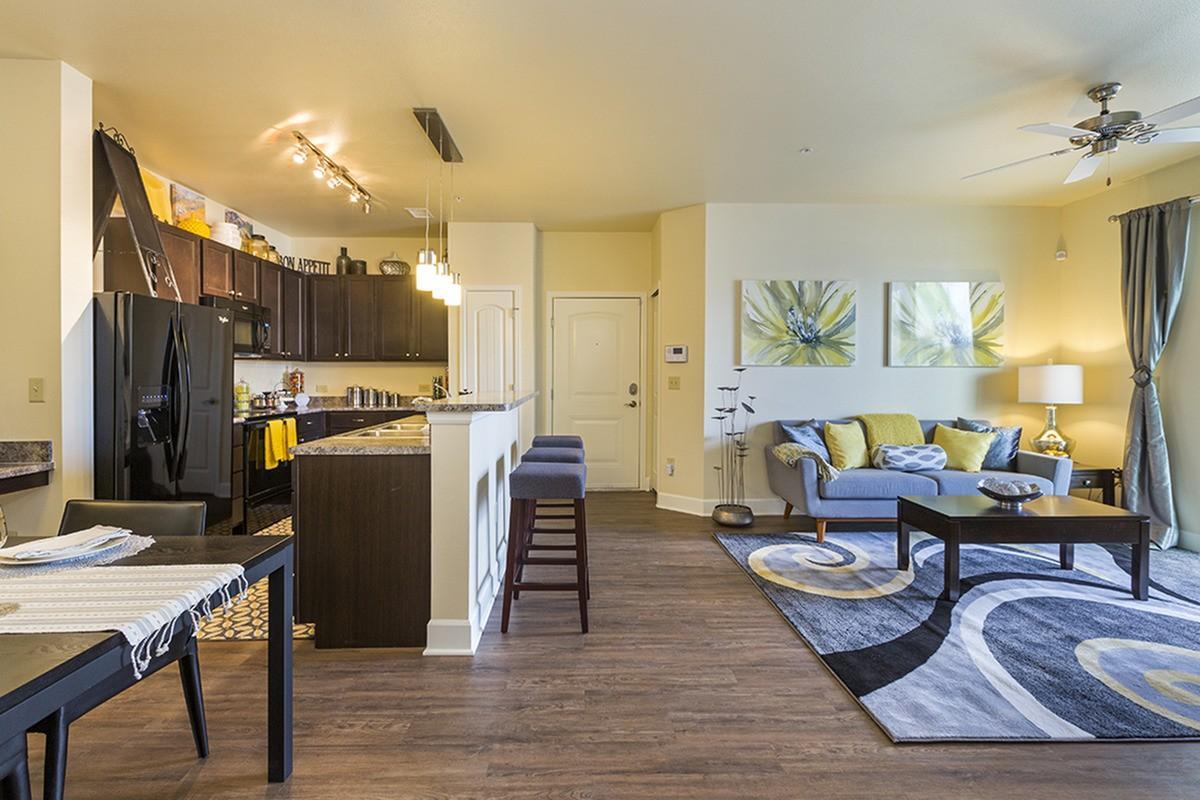 La Bella Vita Apartments Colorado Springs