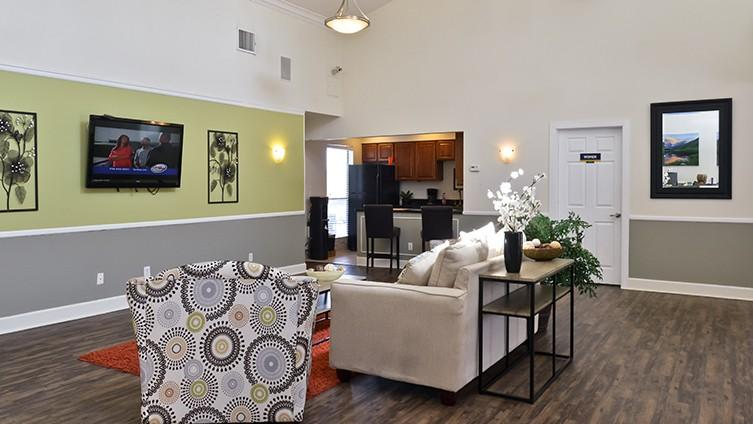 The Modern Apartment Homes Apartments photo #1