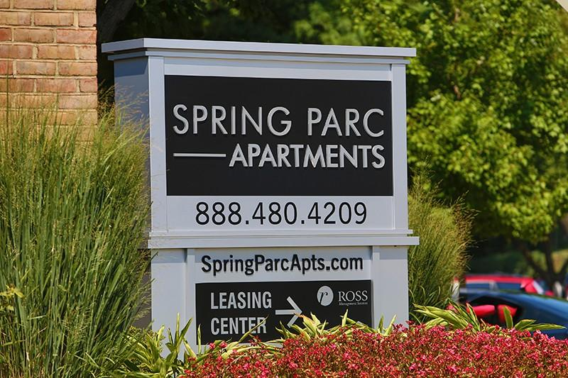 Spring Parc Apartments photo #1