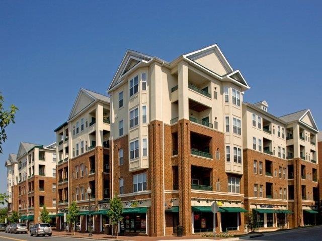 Cedar Court Apartments photo #1