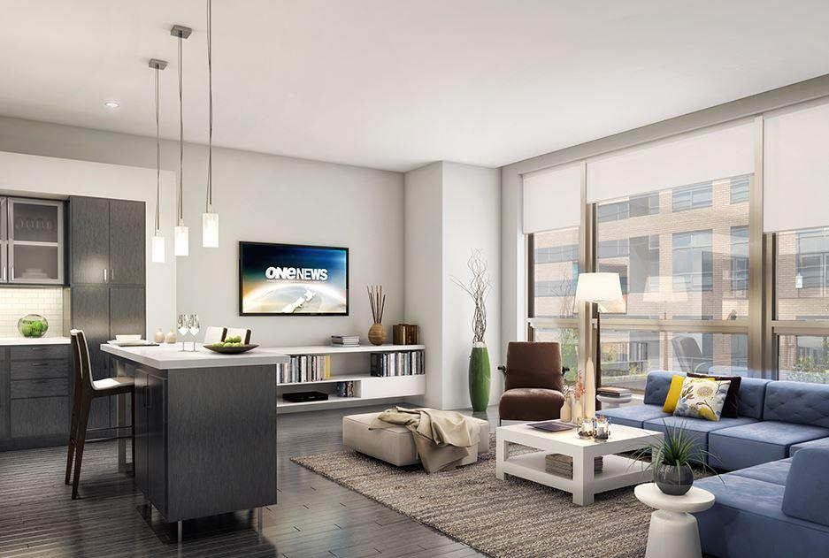 The Collins at Midtown Village Apartments photo #1
