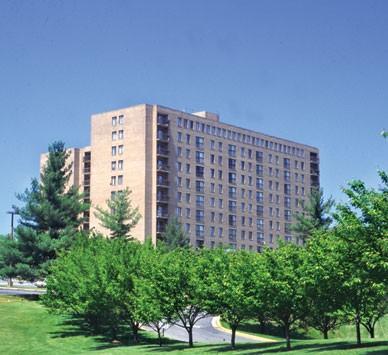 Remington Place Apartments photo #1