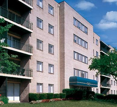 Woodmont Park Apartments