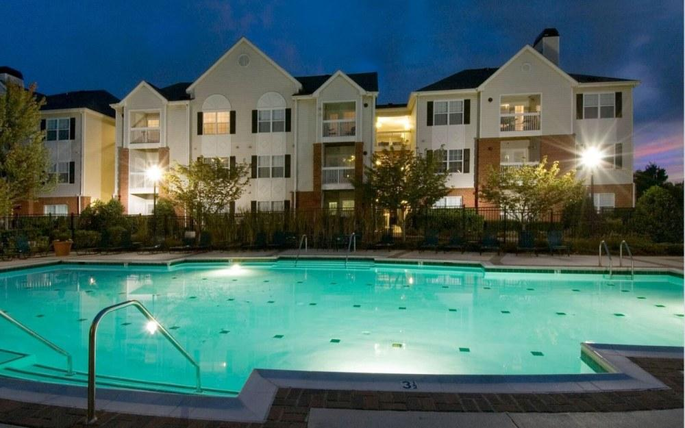 Governors Green Apartments Bowie Md Walk Score