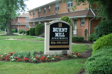 Burnt Mill Apartments photo #1