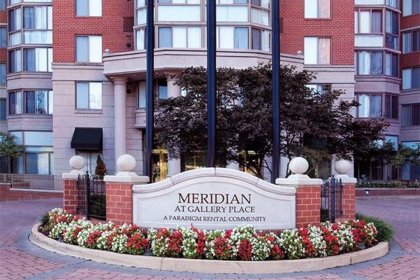 Meridian at Gallery Place Apartments photo #1