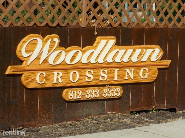 Woodlawn Crossing Apartments photo #1