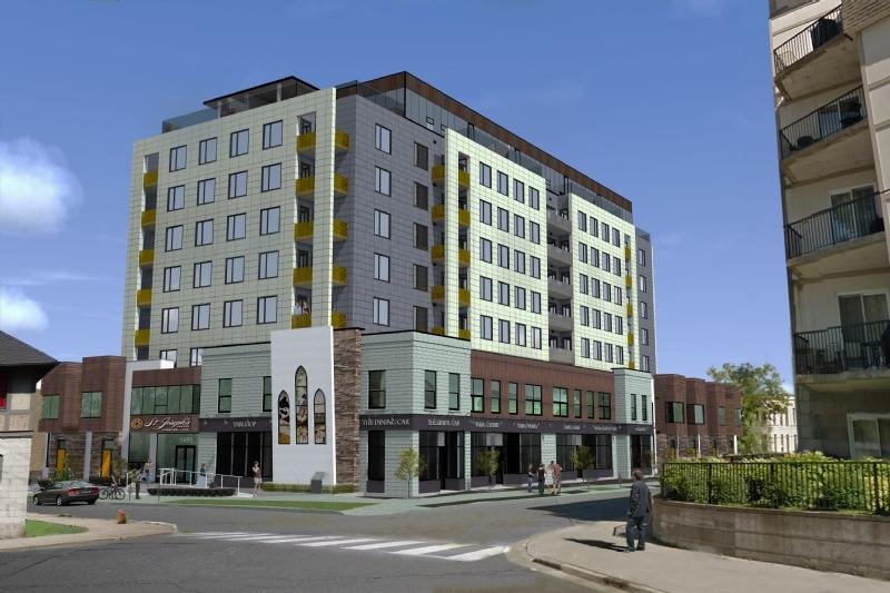 5450 Kaye Street Apartments photo #1