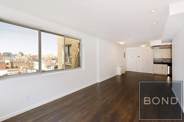 Fully Renovated Two BR Penthouse! photo #1