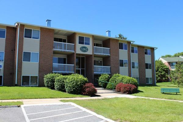 Westerlee Apartments photo #1