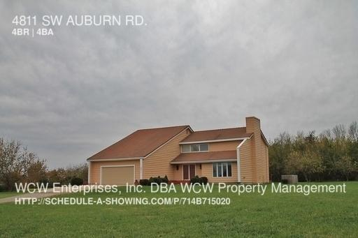 4811 SW AUBURN RD. photo #1