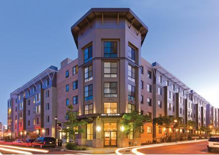 The Uptown Apartments photo #1