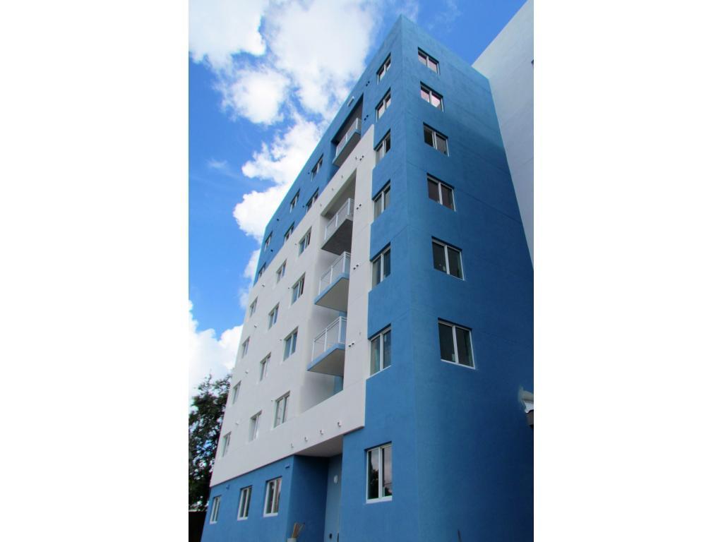 The Villages Apartments Miami
