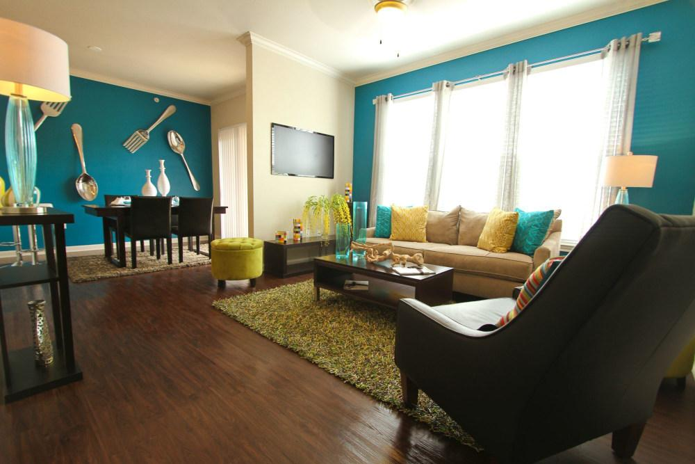 Quarry Townhomes Apartments photo #1