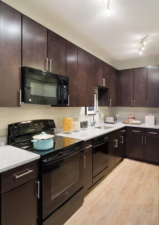 Fort Totten Square - B04 Apartments photo #1