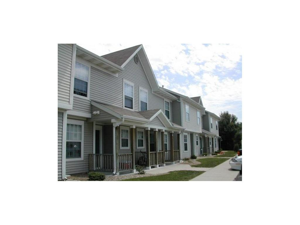 Traditions Townhomes Apartments photo #1