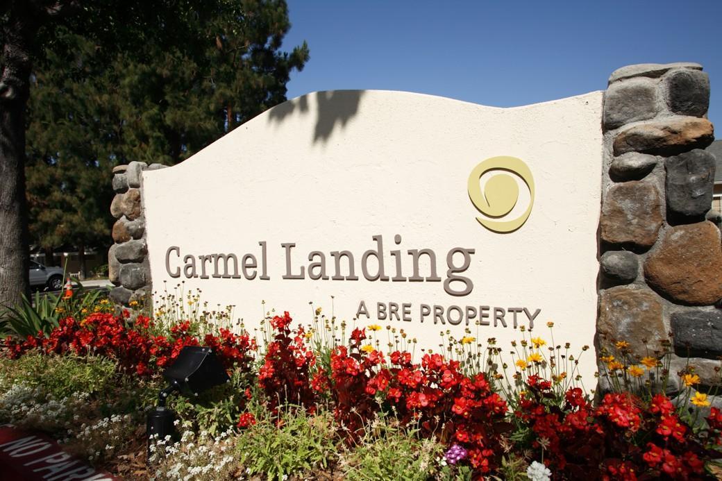 Carmel Landing Apartments photo #1