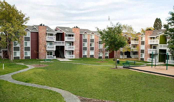Cambrian Apartments photo #1