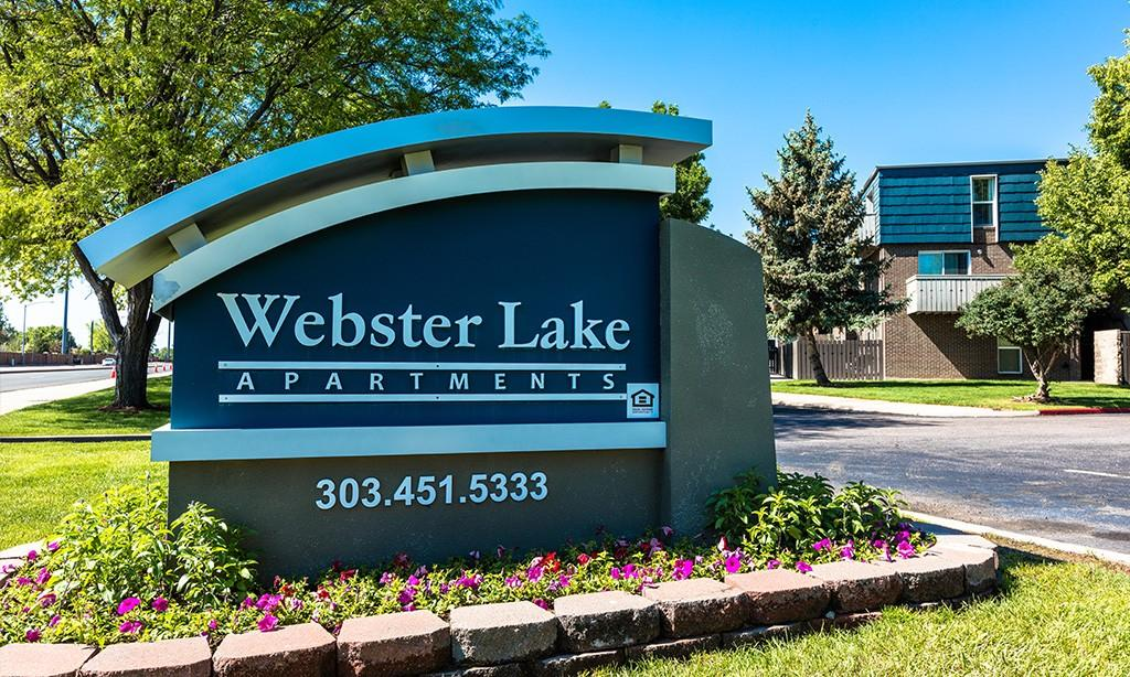 Webster Lake Apartments photo #1
