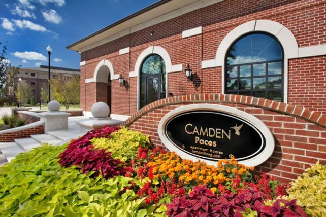 Camden Paces Apartments photo #1