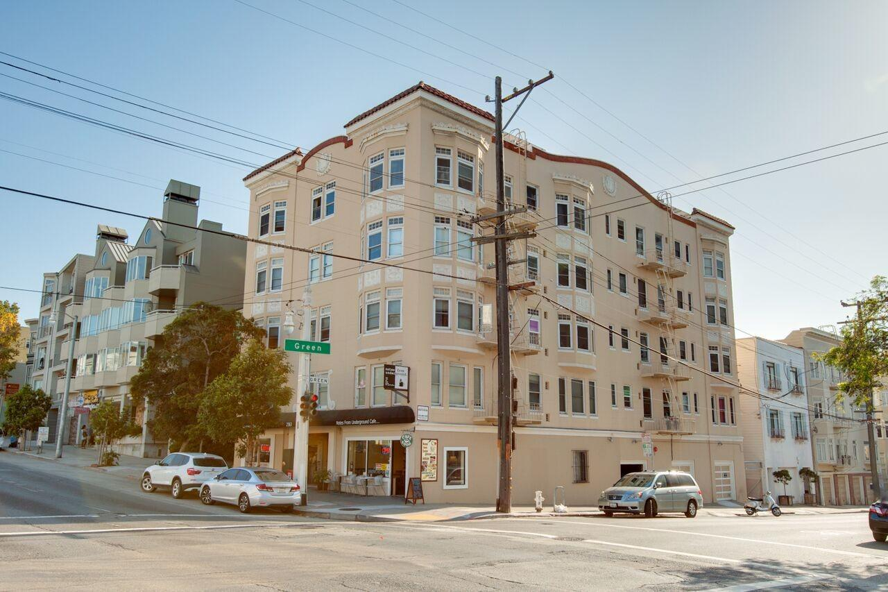 2363 VAN NESS Apartments photo #1