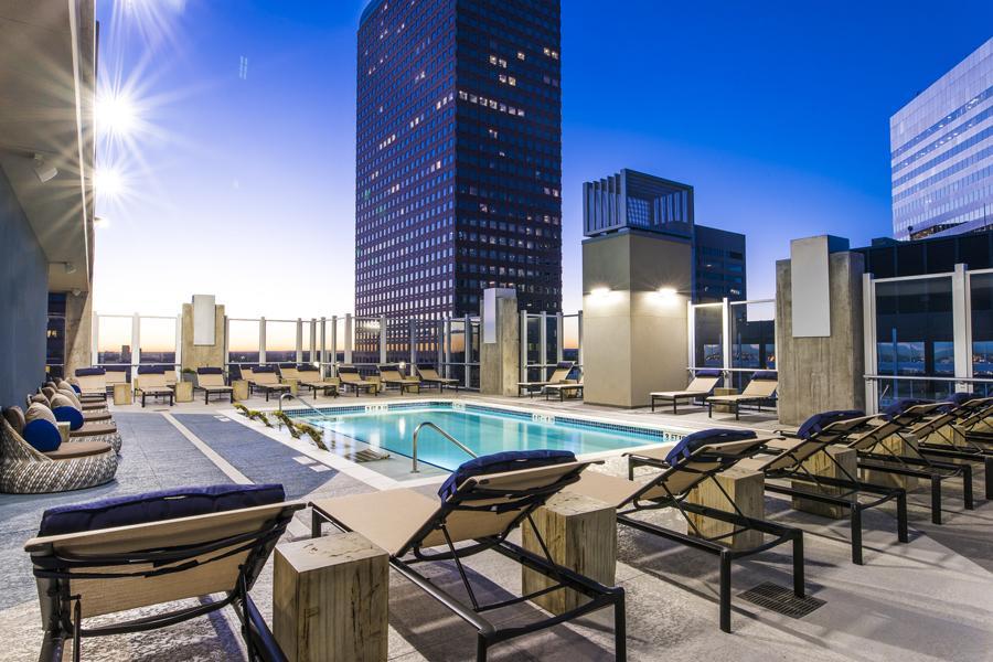 SkyHouse Denver Apartments photo #1