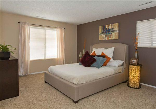 Apartment for rent in Colorado Springs. Apartments photo #1