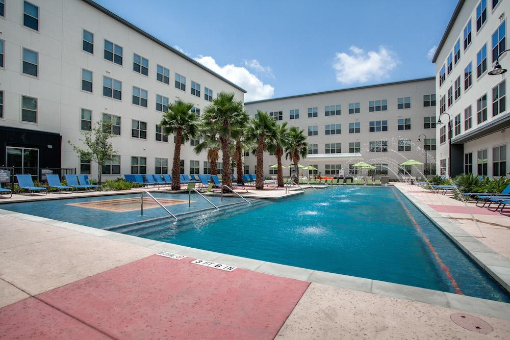 Apartments For Rent In San Antonio Tx Downtown