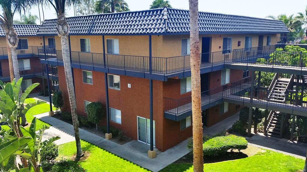 Coronado Palms Apartments photo #1