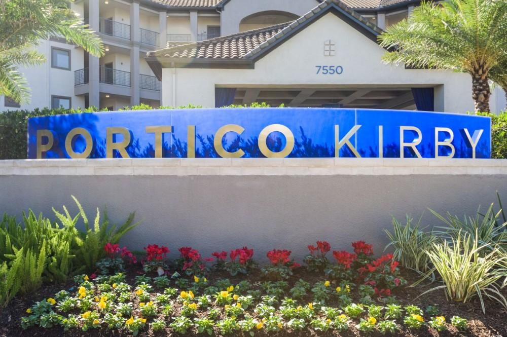 Portico Kirby Apartments photo #1