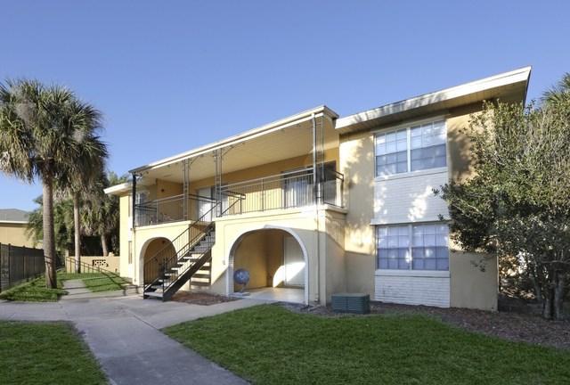 San Jose Apartments photo #1