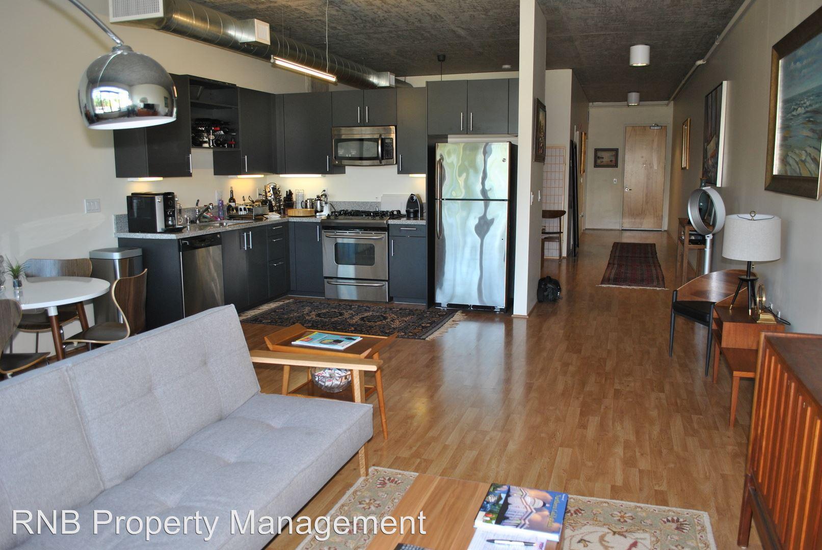 Lofts On L Street photo #1