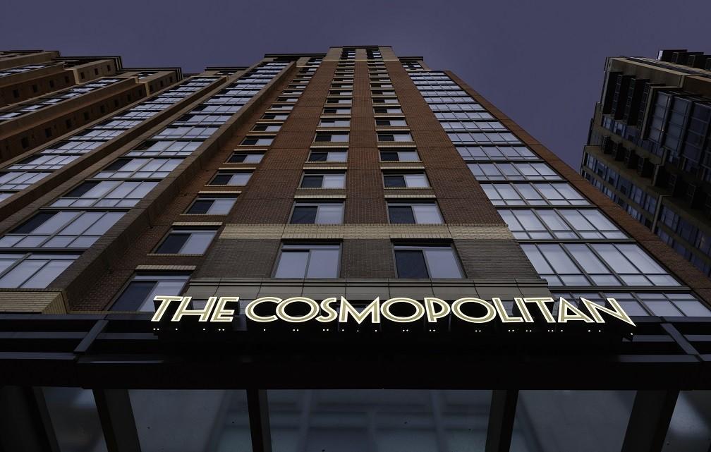 The Cosmopolitan at Reston Town Center Apartments photo #1