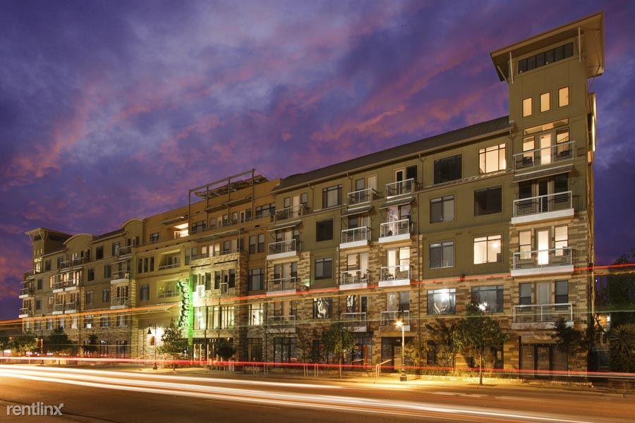 Crescent Apartments photo #1