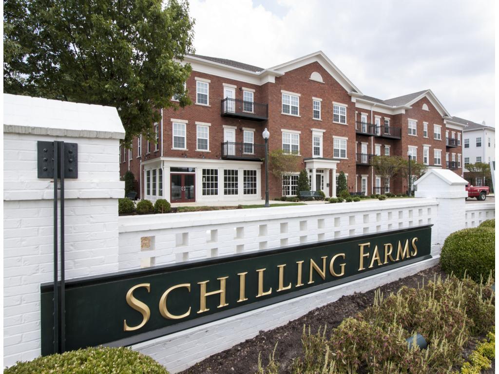 Luxury Apartments Collierville Tn