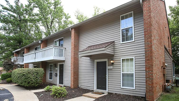 The Arlington Apartment Homes Apartments St Louis Mo