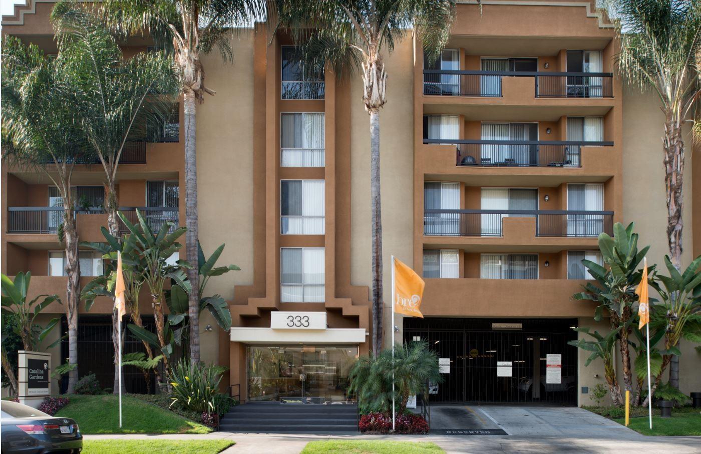 Catalina Gardens Apartments photo #1