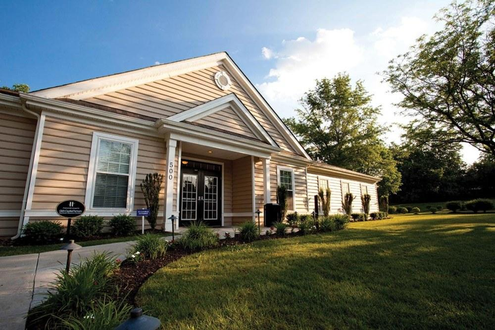 Apartments In Thorndale Pa