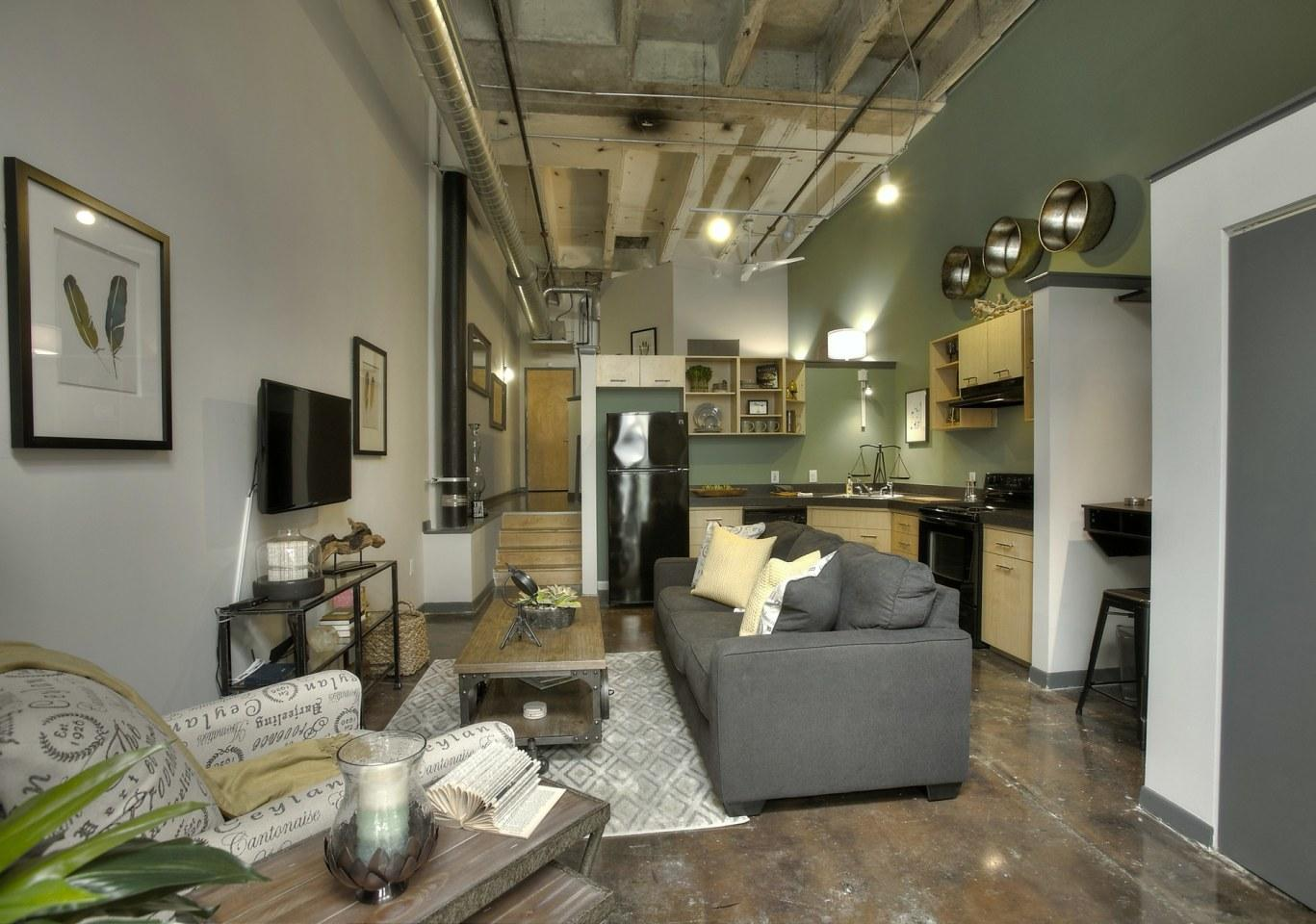The Lofts of Winter Park Village Apartments photo #1