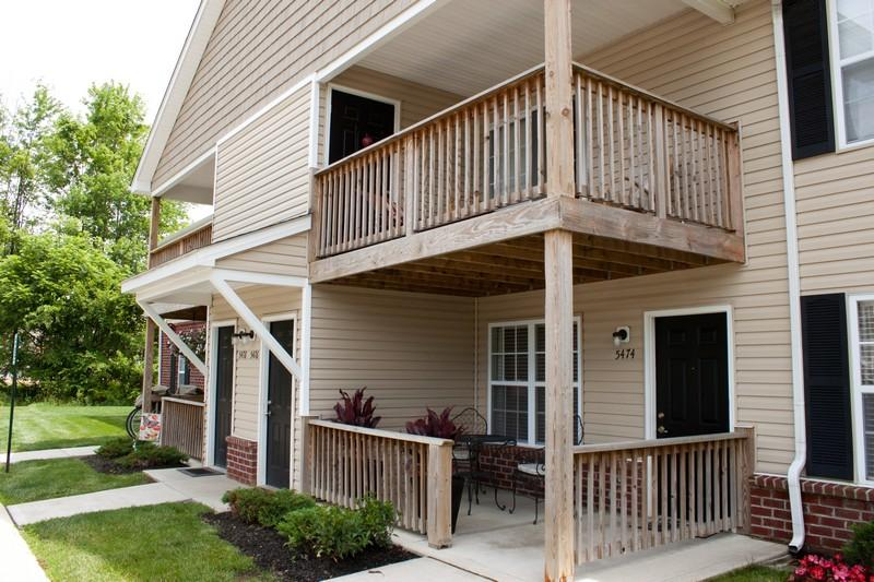 Albany Landings Apartments photo #1