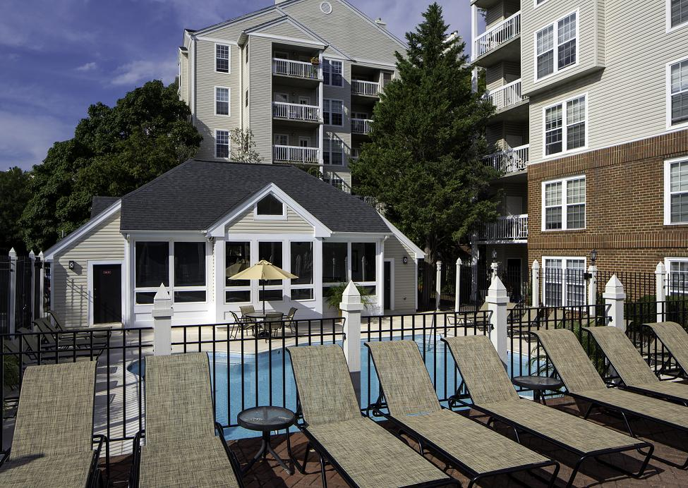 Apartments For Rent In Rosslyn Va