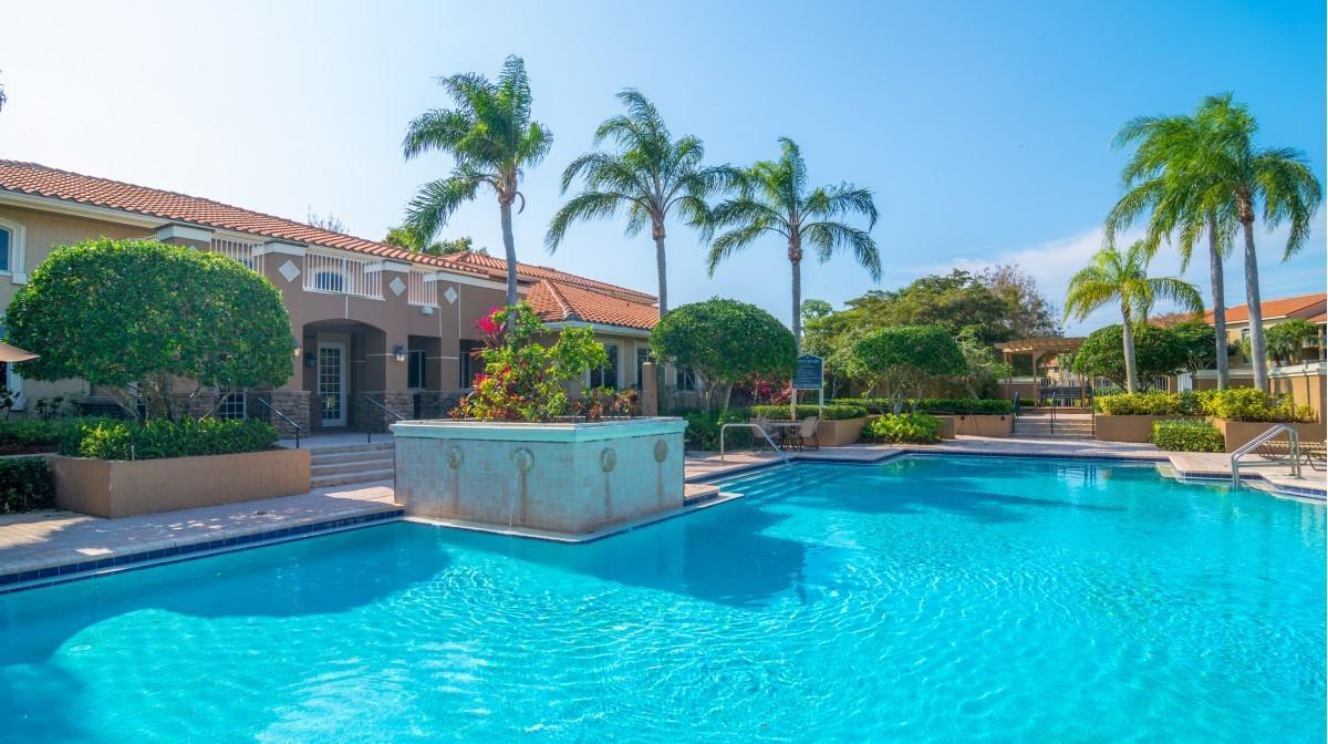 Arbor Oaks Apartments Boca Raton Fl Walk Score