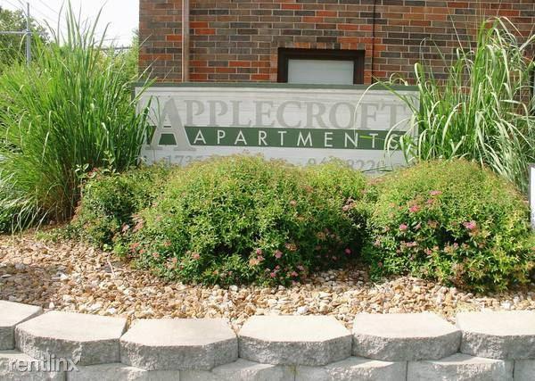 Applecroft Apartments photo #1